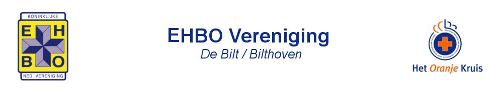 EHBO de Bilt / Bilthoven